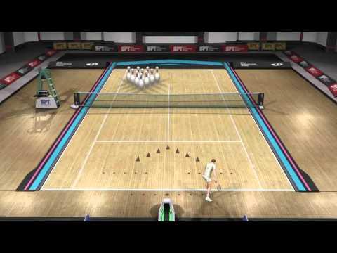 Virtua Tennis 4 s exkluzivním obsahem na PS3