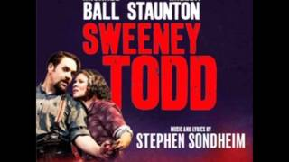 02. No Place Like London (Sweeney Todd 2012)