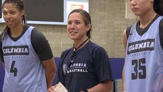 Feature: WBK | Coach Griffith Mic'd Up