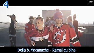 MY TOP 10 ROMANIAN SONGS 2017