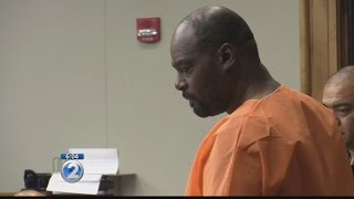 Suspect In Triple Murder Appears In Court; Police Confirm Wife Was A Victim