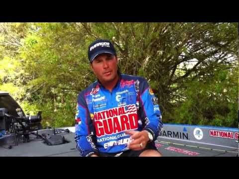 How to fish a suspending Jerk bait – Secrets Revealed with Scott Martin