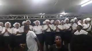 Unobubele By Inqayizivele Gospel Choir (zing Fam🤟)
