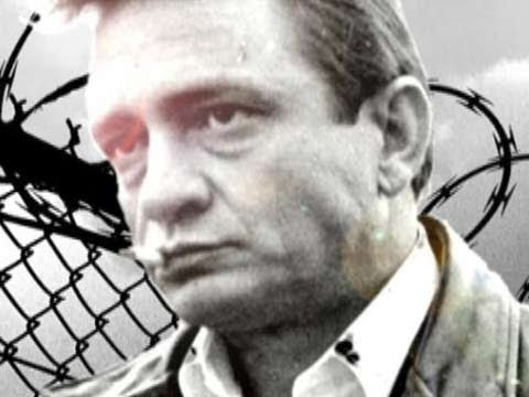 I Hung My Head (Song) by Johnny Cash