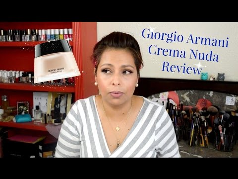 Crema Nuda Supreme Glow Reviving Tinted Moisturizer by Giorgio Armani Beauty #9