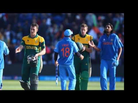 India vs South Africa highlights 2017!  ICC Champions Trophy | MTW