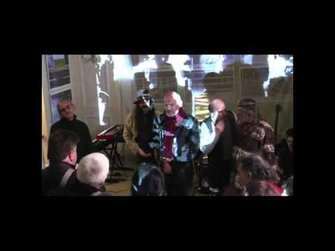 Презентація третього альманаху Хіпі у Львові  Gary Bowman Gallery  19 03 2016 - YouTube