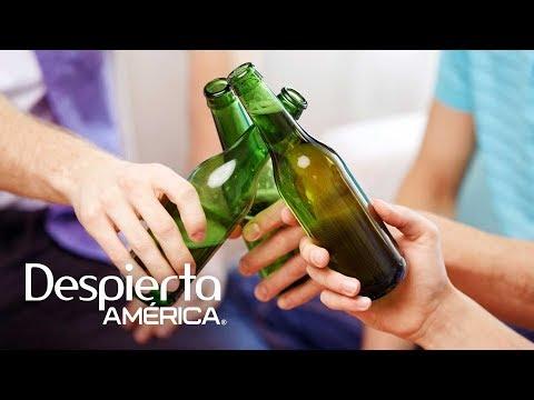 Los medios medicinales de la codificación del alcoholismo