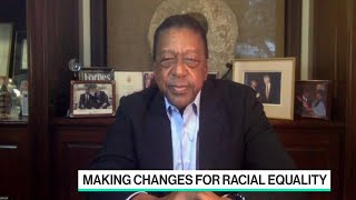 BET Founder Bob Johnson Calls for $14 Trillion in Reparations After George Floyd Death