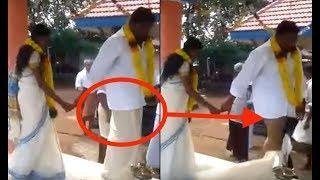 Смотреть онлайн Подборка: Приколы на свадьбах в Индии