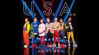 U.S.A./DA PUMP  の曲