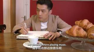 [ENGSUB] INTERVIEW: 50 Questions of HU GE 胡歌 - GQ March 2016