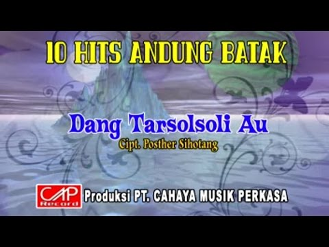 Ermin Simbolon - Dang Tarsolsoli Au (Official Lyric Video)