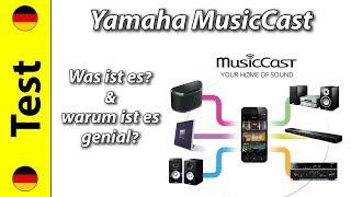 Yamaha MusicCast | Was ist es? und warum ist es so genial?