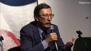 """W 100-lecie Bitwy Warszawskiej: prof. Jan Żaryn – """"Kościół w 1920 roku"""""""