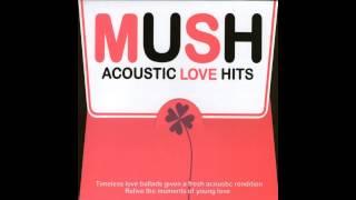 Mush Acoustic Love Hits