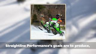 Aftermarket Snowmobile Parts