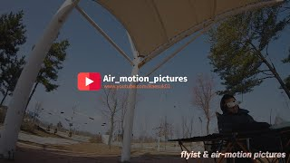 4k] flying.... #drone #droneracing #fpv #freestyle #gopro #session5