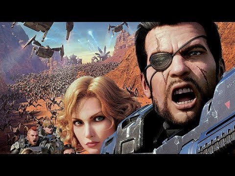 Starship Troopers: Traitor of Mars (Clip 'You'll Find a Way')
