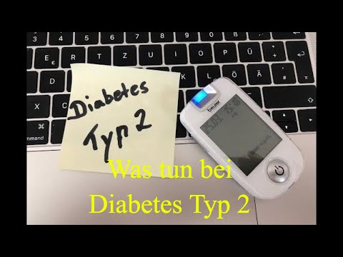 Die Rehabilitation von Diabetes-Problem