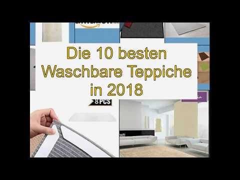 Die 10 besten Waschbare Teppiche in 2018
