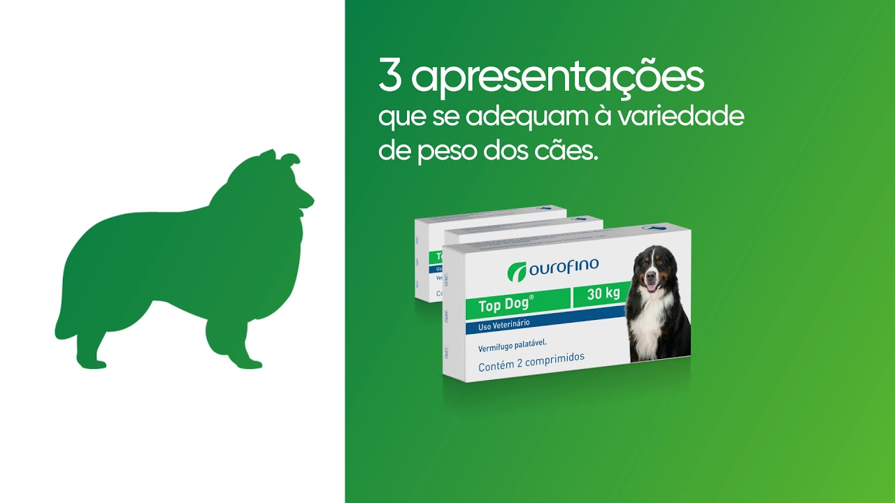 Top Dog®