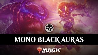MONO BLACK AURAS | Its Way Better Than It Looks