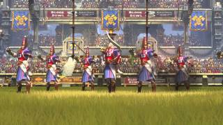 VideoImage1 Blood Bowl 2
