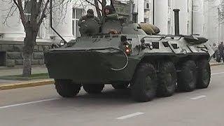 Крым хочет отделиться, а Львов заговорил по-русски (новости)