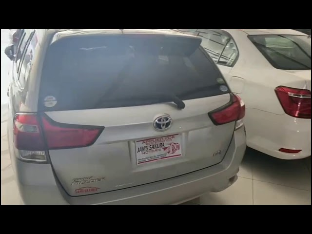 Toyota Corolla Fielder G 2017 for Sale in Peshawar