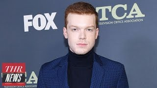 Here's Why Cameron Monaghan Left & Returned 'Shameless' In A Span Of Four Months | THR News