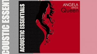 Angela - Sings Queen (Official Album Preview)