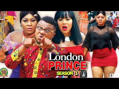 Download LONDON PRINCE SEASON 1 - (New Movie) 2019 Latest Nigerian Nollywood Movie Full HD HD Mp4 3GP Video and MP3