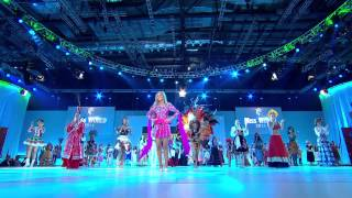 Miss World 2014 - Dances of the World