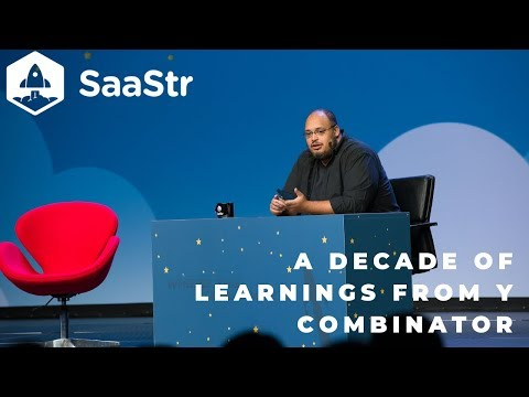 The Top 10 SaaStr Videos of the Week:  Hubspot, Terminus, YCombinator, Insight Partners, Google, Craft Ventures and More!