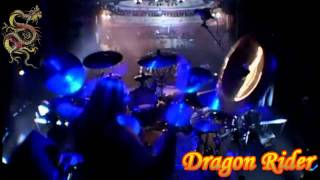 Evergrey - Blinded (live)(Dragon Rider)