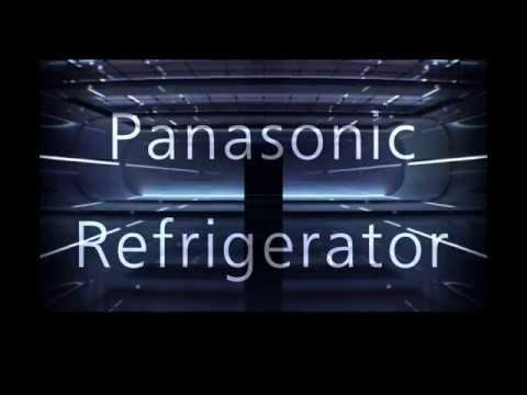 Panasonic 6-door Refrigerator ตู้เย็น 6 ประตู NR-F510GT Made in Japan