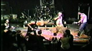 D.R.I. (Austin 1985) [25]. No Sense