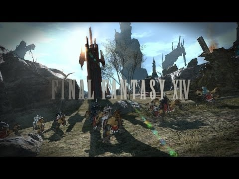 FFXIV:ARR] Old thread, check out the new thread! — Penny Arcade