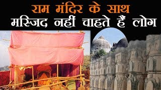 2019 में ही बनना शुरू होगा भव्य राम मंदिर, अयोध्या वासियों को है पूरा विश्वास