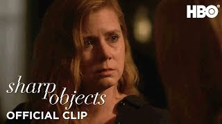 'Ripe' Ep. 4 Official Clip | Sharp Objects | HBO - Video Youtube