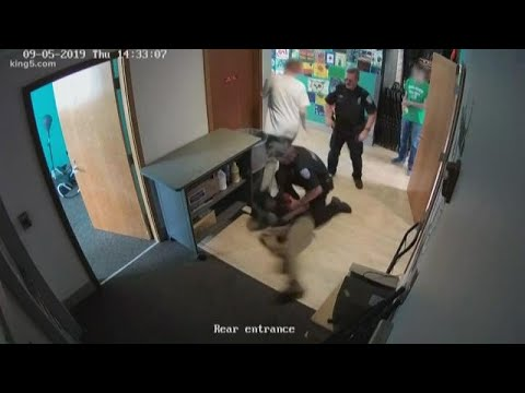 Kirkland YMCA say police used excessive force when arresting teen
