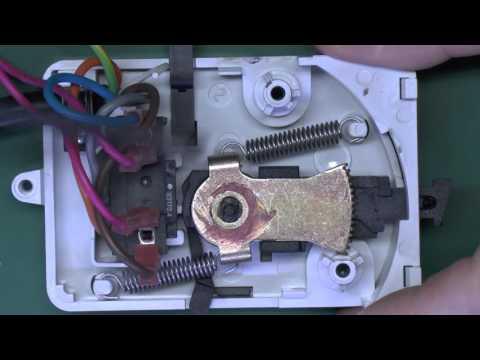 Heating system motorised valve questions