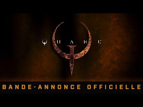Bande-annonce officielle (2021) de Quake