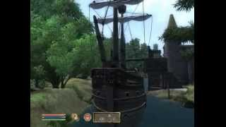 Shipping in Cyrodiil with Drawbridges Vol 2