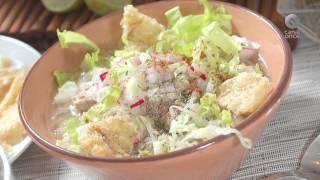 Elogio de la cocina mexicana - Cocina Guerrerense