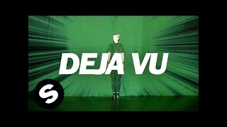DVBBS & Joey Dale - Deja Vu (ft. Delora) [Official Music Video]