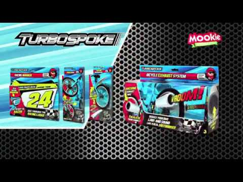 Youtube Video for Turbospoke - Exhaust System for your Bike