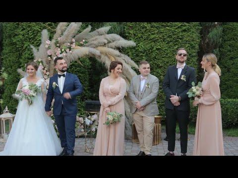 """""""STAR-WEDDING"""" Татчин Тарас, відео 2"""