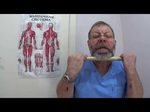 Вылетает плечевой сустав упражнения для